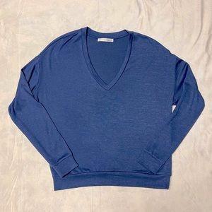 Wilfred Free Aritzia Long Sleeve Shirt